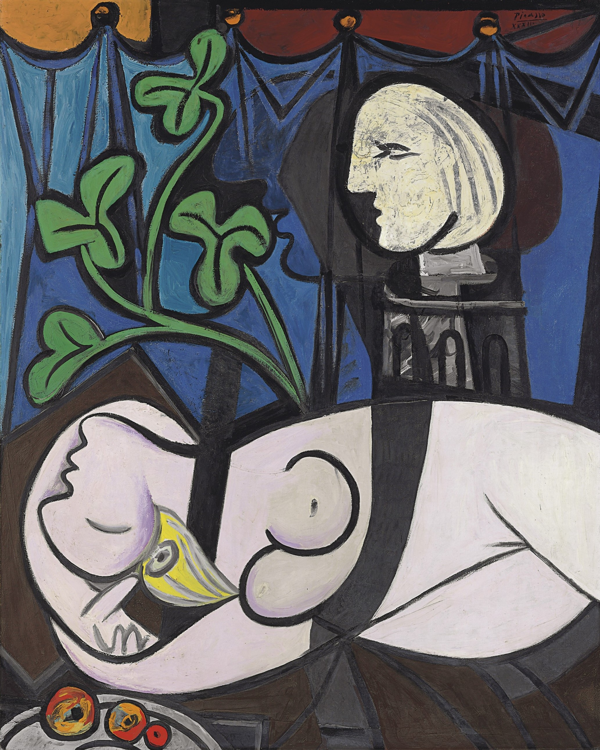 Marie-Therese Walter | artlovesmoney
